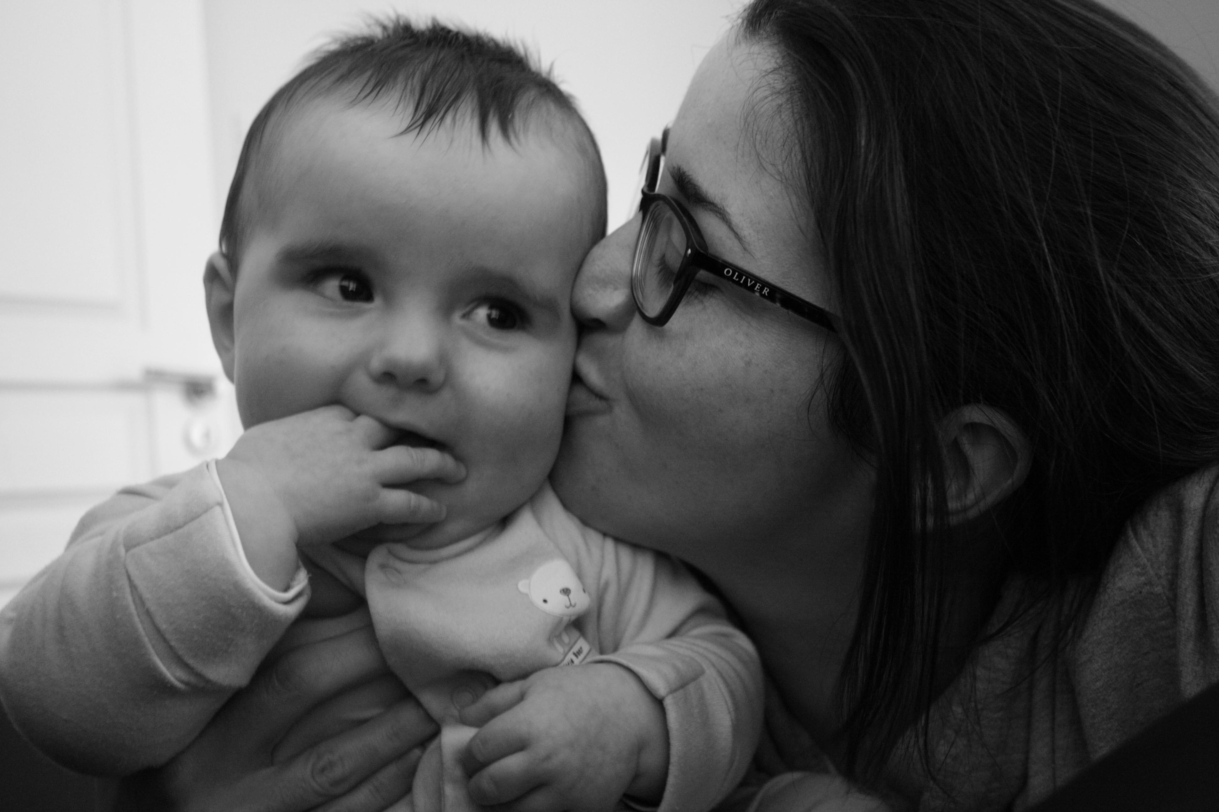 The Woman behind The Motherhood